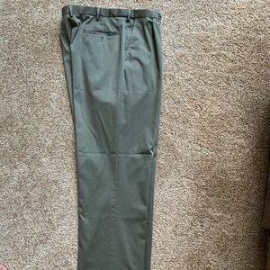 Haggar dress pants 46x34